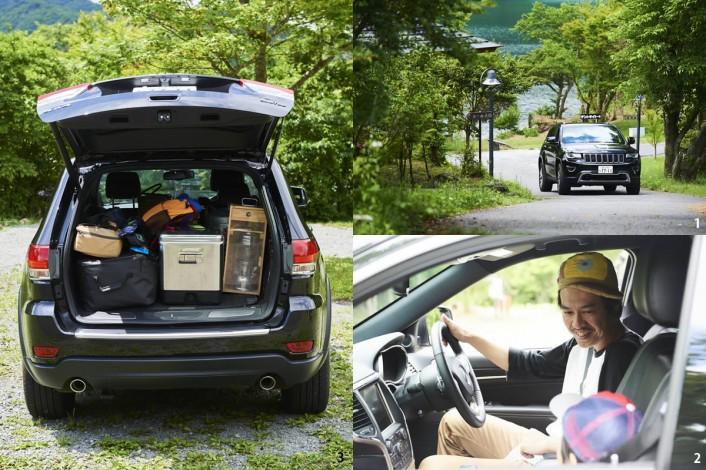 real_160630_01-706x470 Jeep®で楽しむ初夏の親子キャンプ
