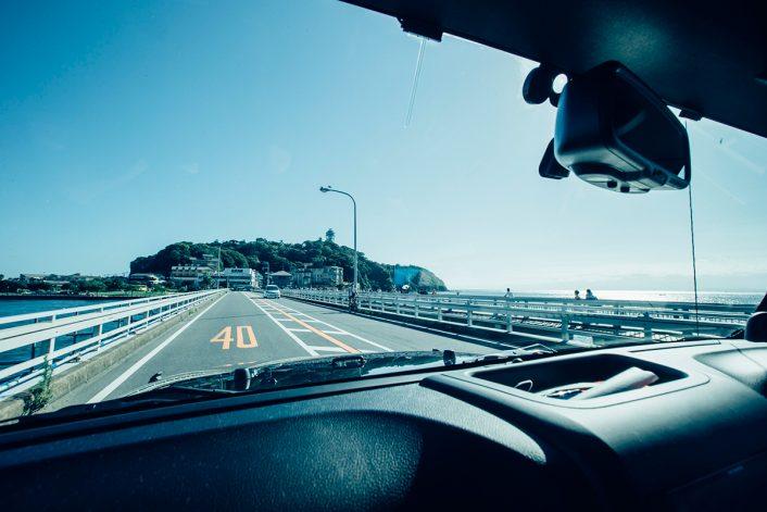 F7Q9295-706x471 秋の湘南をWranglerでドライブ!Jeep®オーナーおすすめの湘南ドライブスポット&グルメも紹介