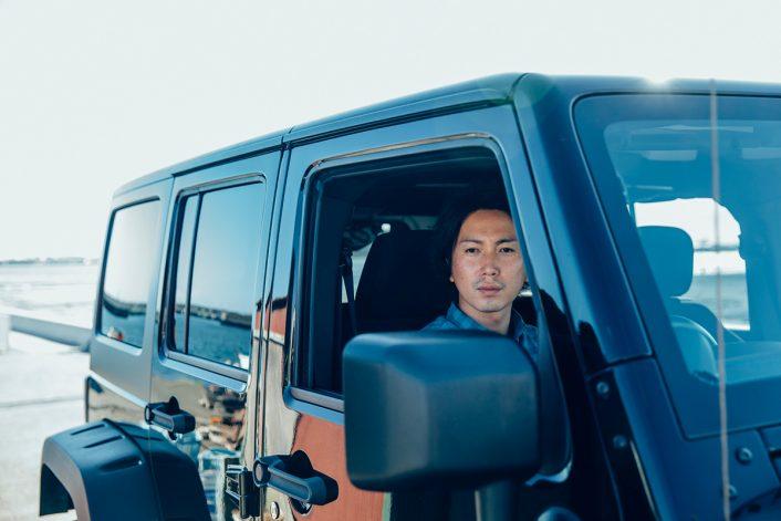 F7Q9324-706x471 秋の湘南をWranglerでドライブ!Jeep®オーナーおすすめの湘南ドライブスポット&グルメも紹介