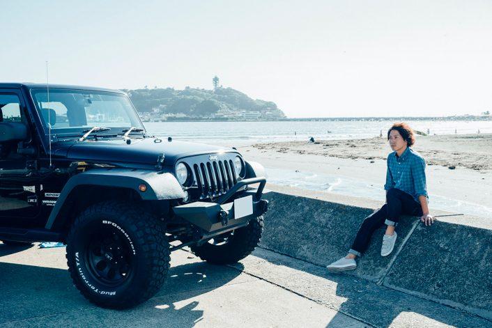 re_F7Q9349-706x471 秋の湘南をWranglerでドライブ!Jeep®オーナーおすすめの湘南ドライブスポット&グルメも紹介