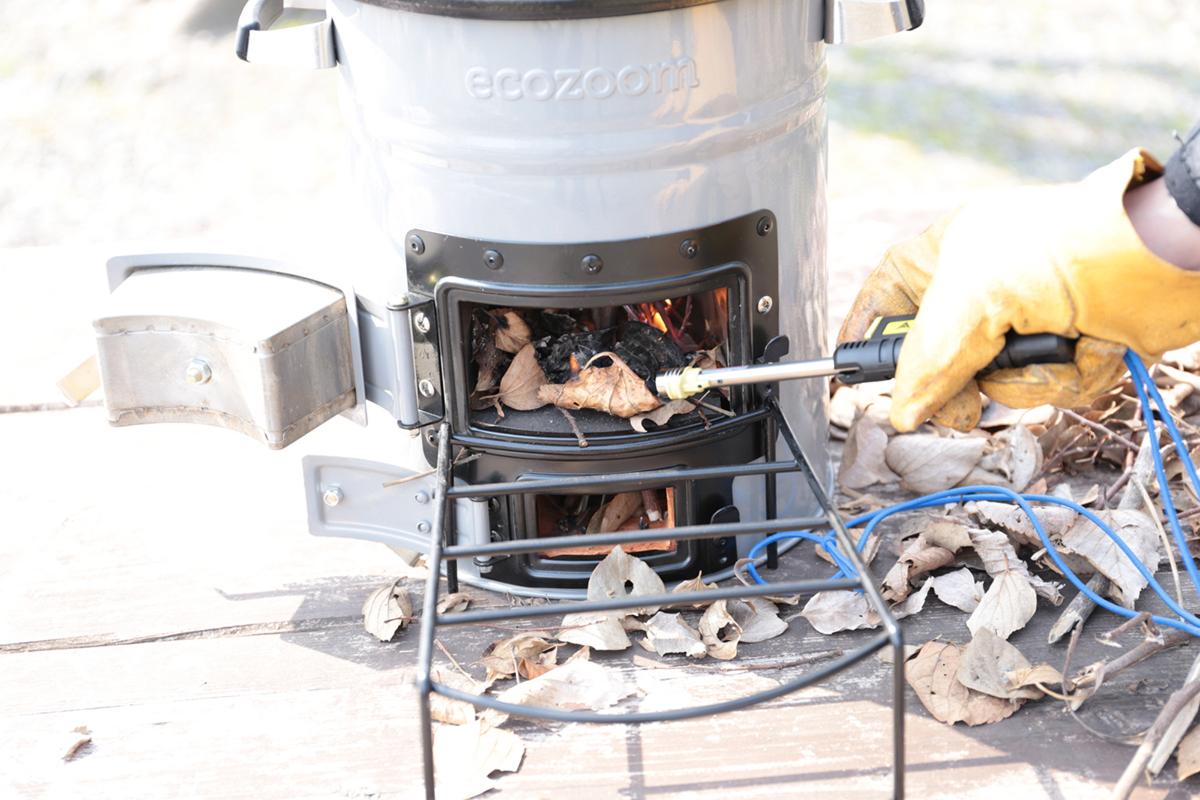 6-2 キャンプ必携のファイヤースターターから薪ストーブまで!耐風&燃焼効果が抜群のおすすめファイヤーギア14選