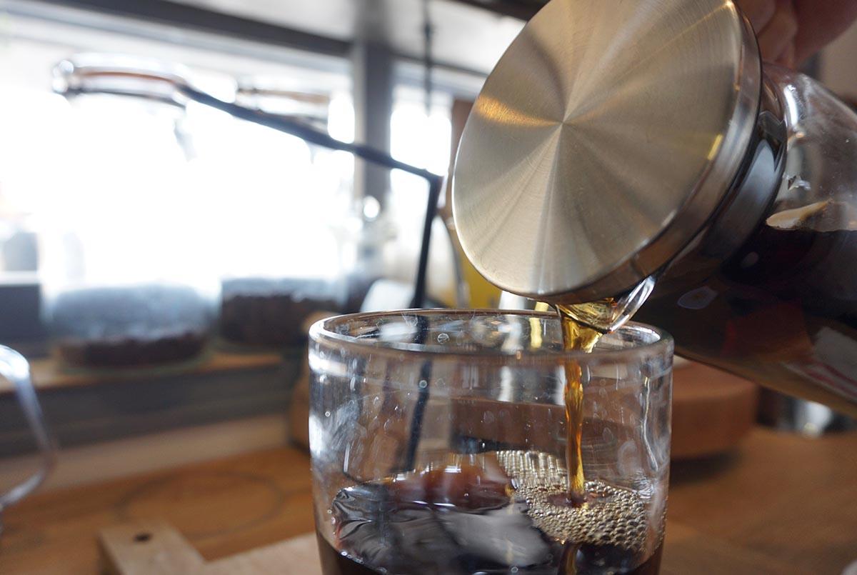 DSC05290 極上のコーヒータイムを嗜む!アウトドアや登山におすすめのギア&厳選コーヒー豆特集