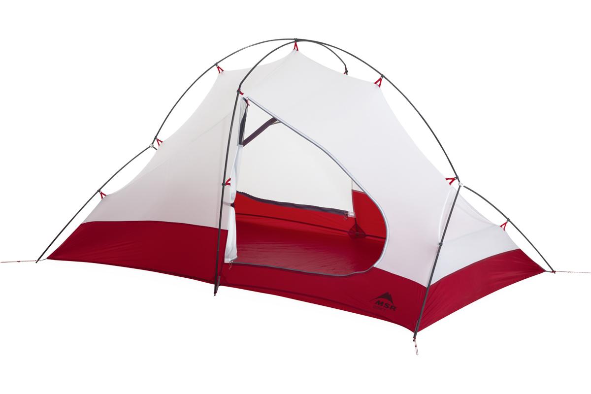 MSR『MSR Access 2 tent』