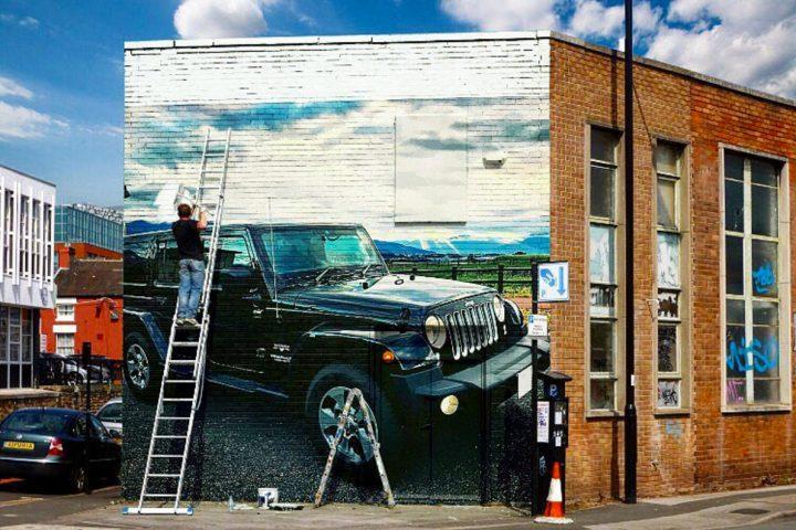 Jeep®オーナーによるインスタおしゃれ&フォトジェニック写真12選。いいね!がもらえる愛車撮影テク&アイディア満載!
