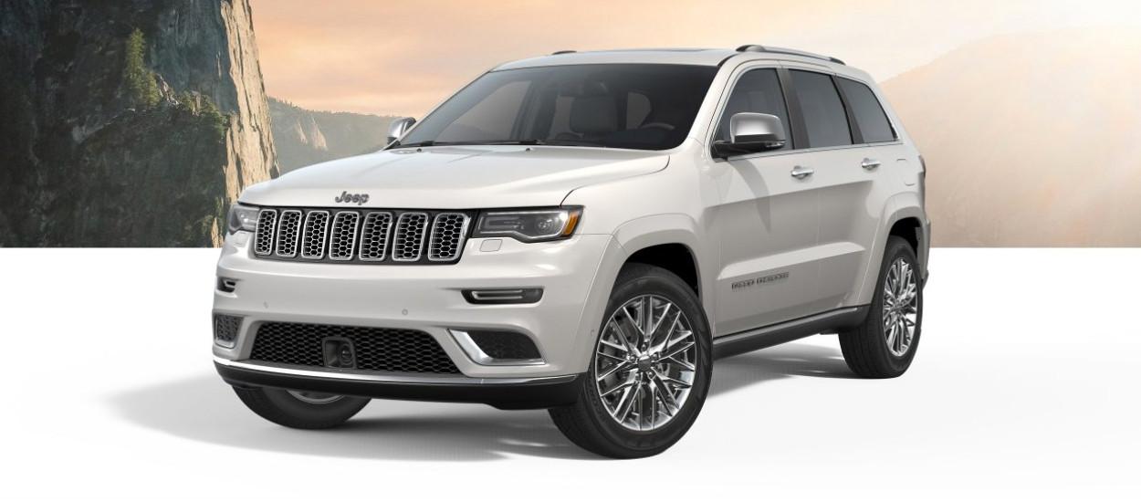 limited 新型『Grand Cherokee』がついにデビュー!約四半世紀に渡るグランドチェロキーの軌跡を歴代モデルと振り返る