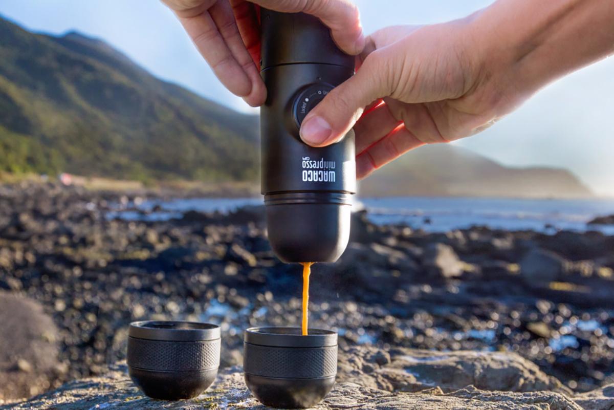 アウトドアや登山におすすめの最新ギア&厳選コーヒー豆特集