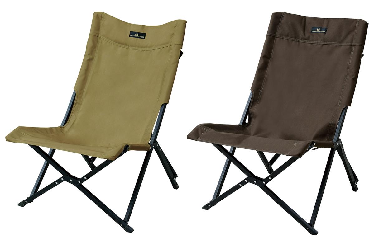 5-1 【2021年】キャンプにおすすめの高機能アウトドア・チェア特集!おうちのインテリアとしてもおしゃれな椅子14選