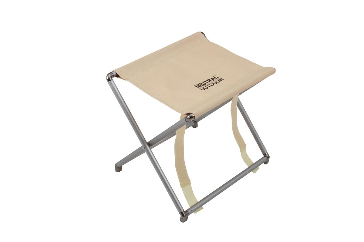 neutral1 【2017年】キャンプ&夏フェスにおすすめのアウトドア・チェア特集!コンパクト&軽量はもちろん、室内にも置きたいおしゃれな椅子11選!