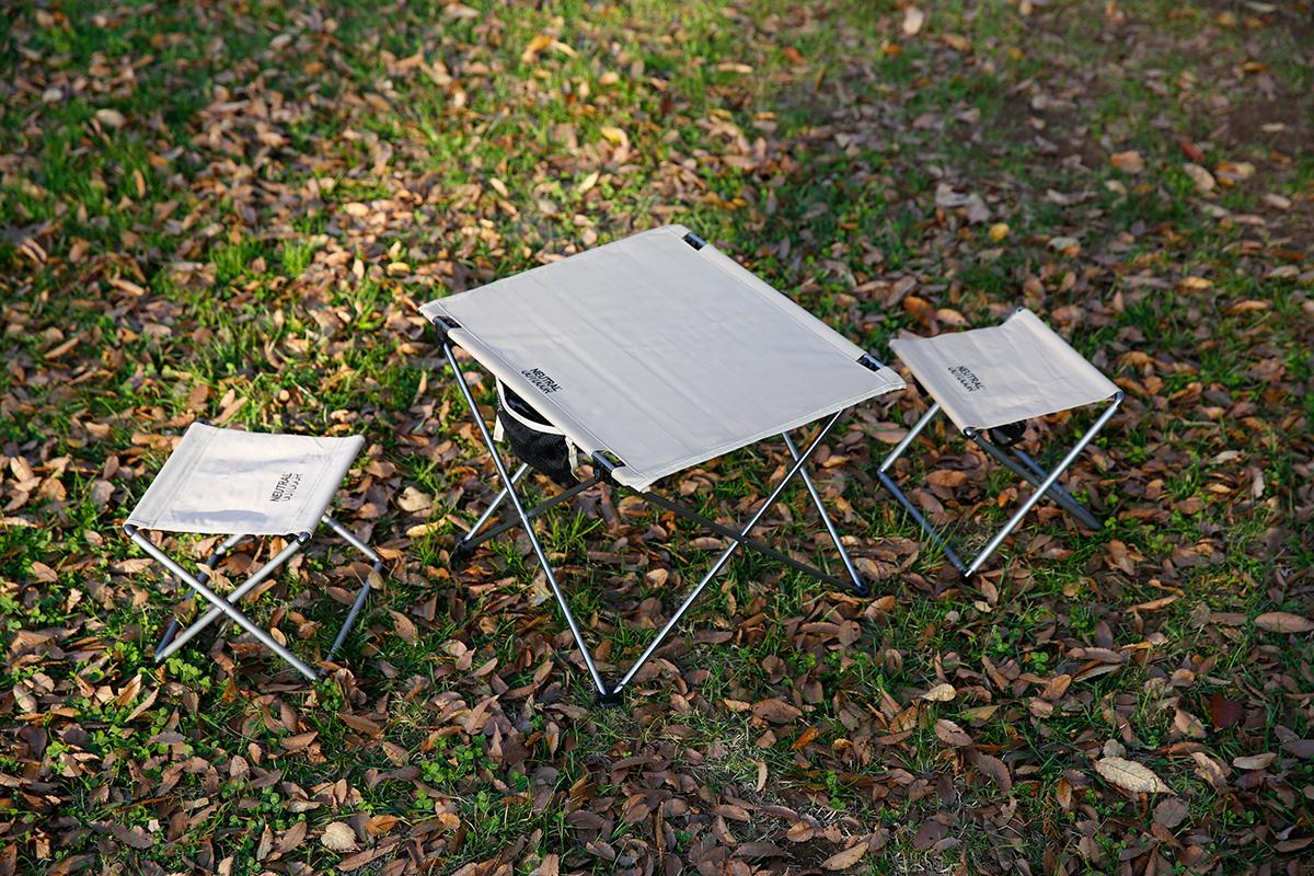 neutral2 【2017年】キャンプ&夏フェスにおすすめのアウトドア・チェア特集!コンパクト&軽量はもちろん、室内にも置きたいおしゃれな椅子11選!