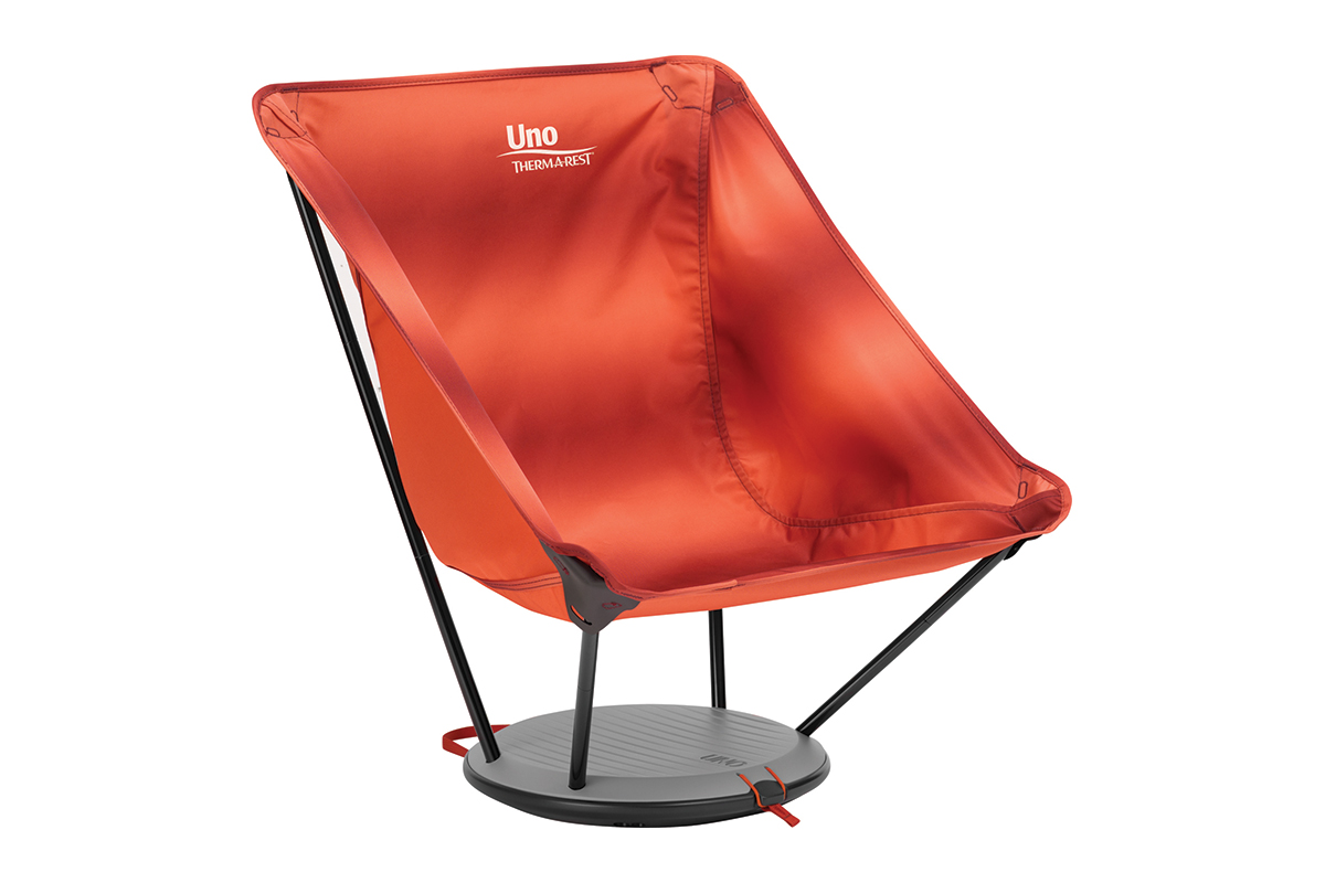 Therm-A-Rest®『Uno™ Chair』