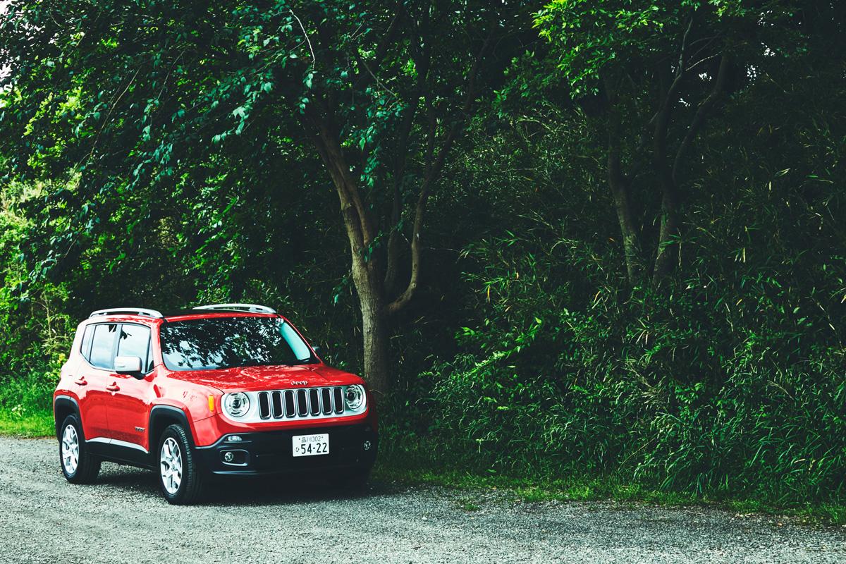 hu_00018 My Jeep®,My Life. ボクとJeep®の暮らしかた。 音楽家・長岡亮介