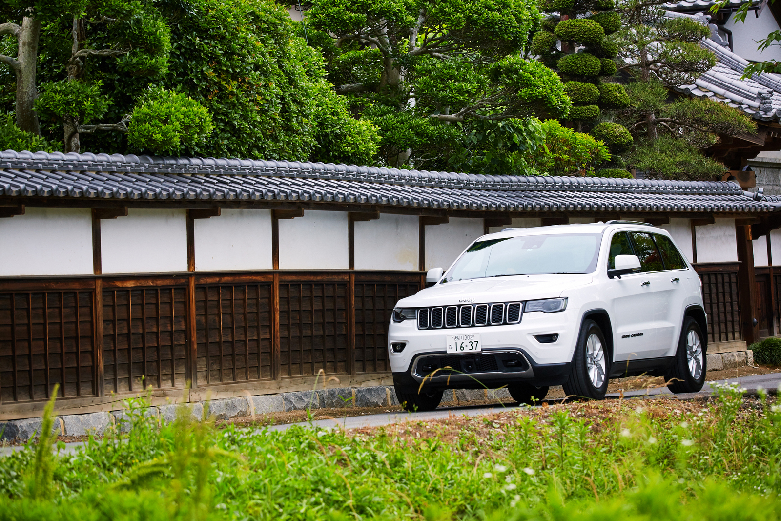 data_jw_060 My Jeep®,My Life. ボクとJeep®の暮らしかた。写真家・若木信吾