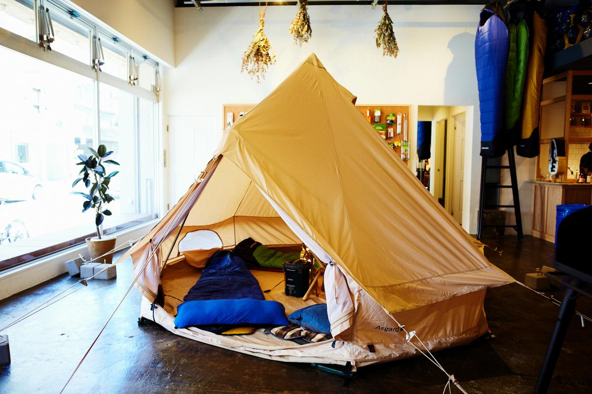 RF_3341 〈ノルディスク〉コンセプトストアが選ぶ、感性を刺激するキャンプ道具10選