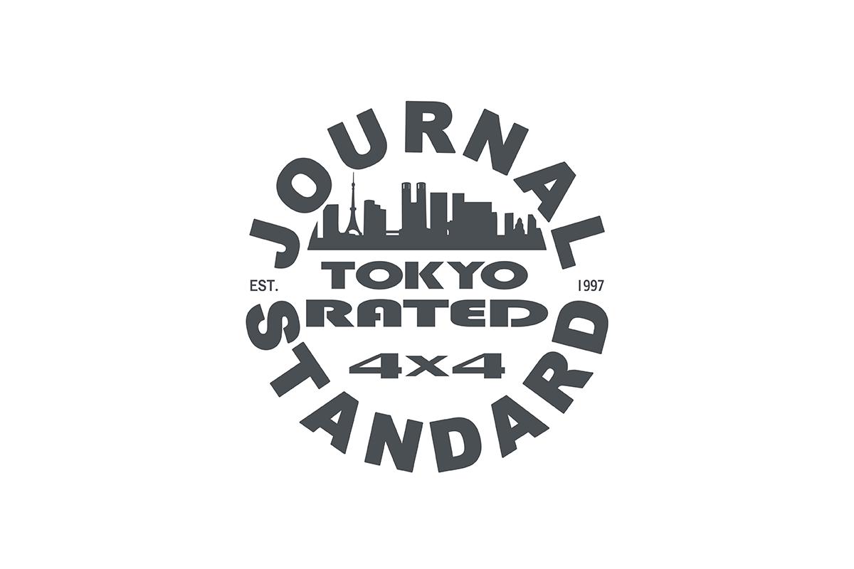 js_tokyo_rated_1200 ジープとジャーナル スタンダードがつくる、世界に1台の「TOKYO RATED」スペシャルエディション。カスタマイズに向けた想いとは?