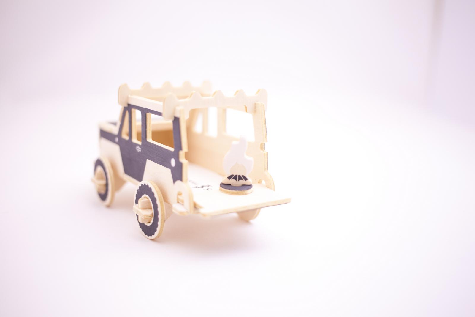 """IMG_1190 Jeep® Wrangler Unlimited """"TOKYO RATED"""" モデルの限定ノベルティがもらえる!〈ジャーナル スタンダード〉との連動キャンペーン実施中!"""