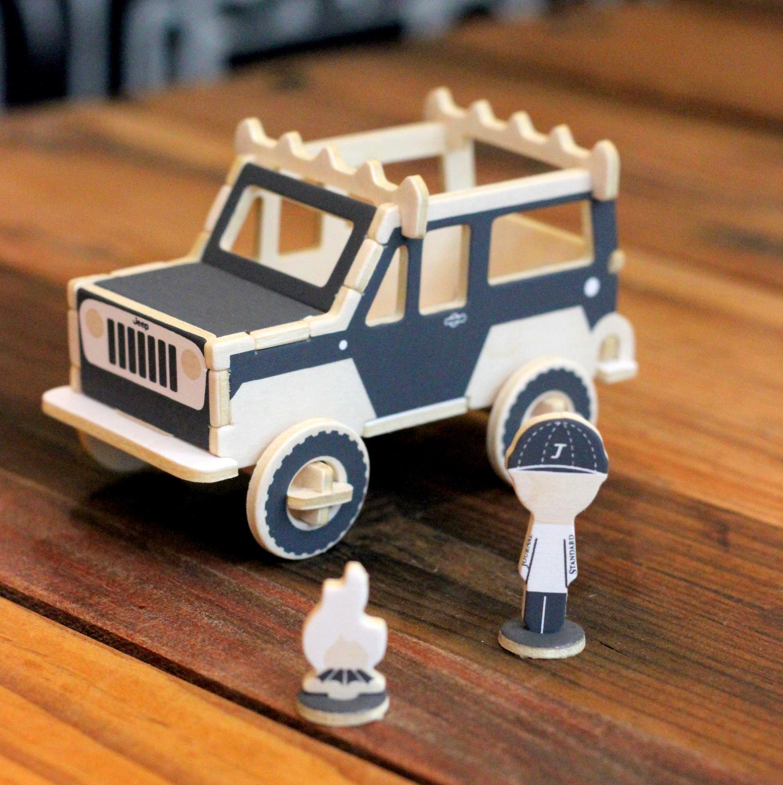 """IMG_9583 Jeep® Wrangler Unlimited """"TOKYO RATED"""" モデルの限定ノベルティがもらえる!〈ジャーナル スタンダード〉との連動キャンペーン実施中!"""