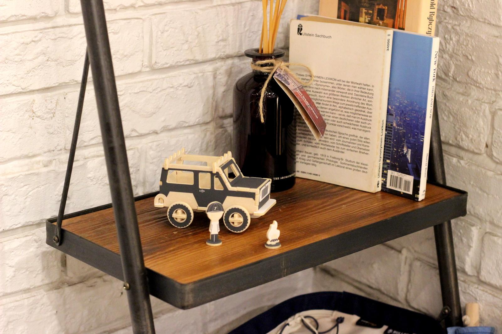 """IMG_9600 Jeep® Wrangler Unlimited """"TOKYO RATED"""" モデルの限定ノベルティがもらえる!〈ジャーナル スタンダード〉との連動キャンペーン実施中!"""