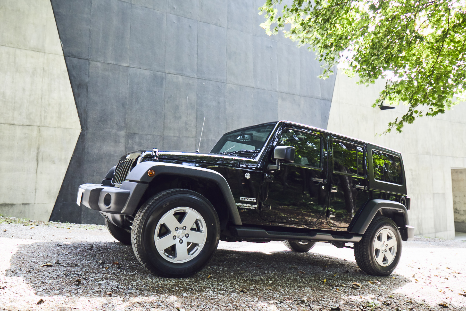 ho_104456 My Jeep®,My Life. ボクとJeep®の暮らしかた。女優・太田莉菜
