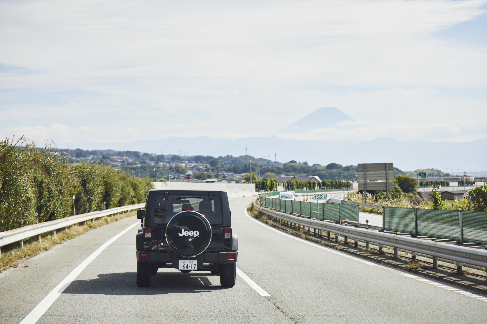 ho_104641 My Jeep®,My Life. ボクとJeep®の暮らしかた。女優・太田莉菜