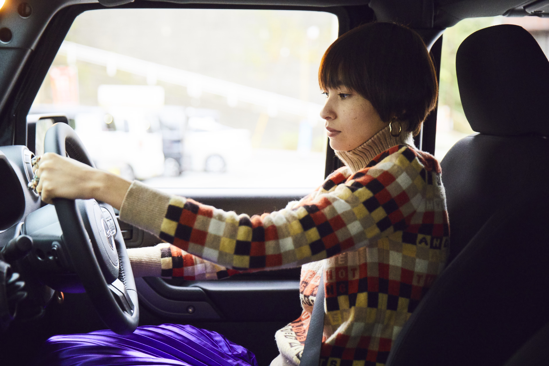 ho_104894 My Jeep®,My Life. ボクとJeep®の暮らしかた。女優・太田莉菜