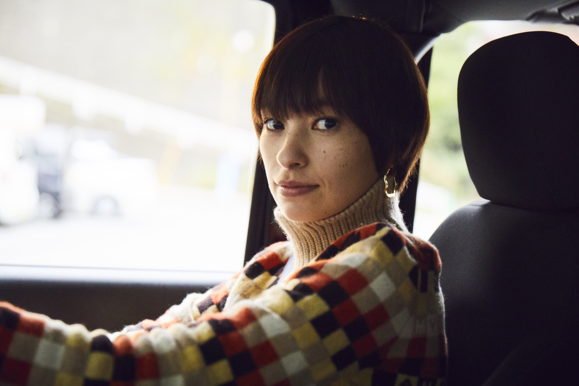 ho_104899 My Jeep®,My Life. ボクとJeep®の暮らしかた。女優・太田莉菜