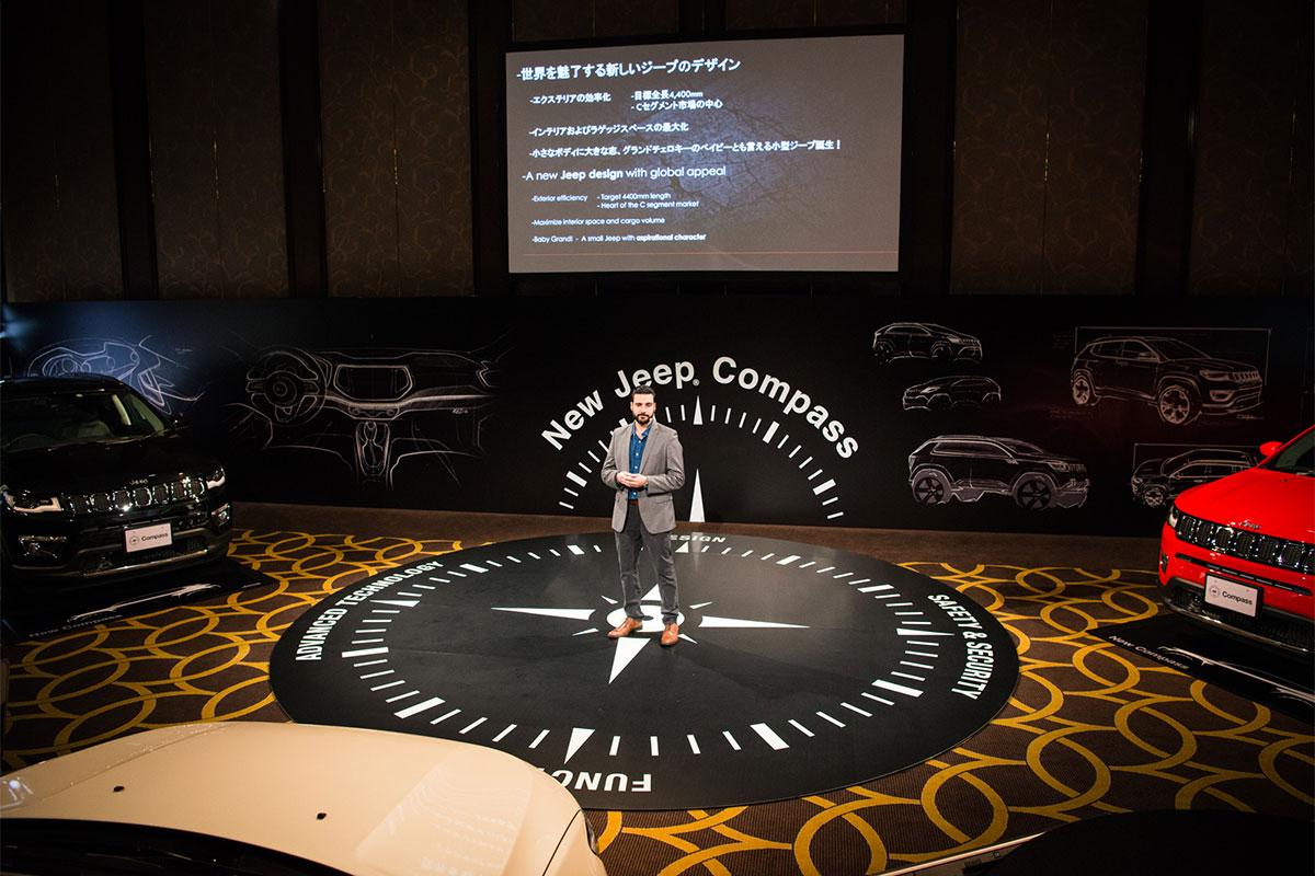 20171031_qetic-copmass-0087 人生のコンパスになる。フルモデルチェンジした新型『Jeep® Compass』が登場!