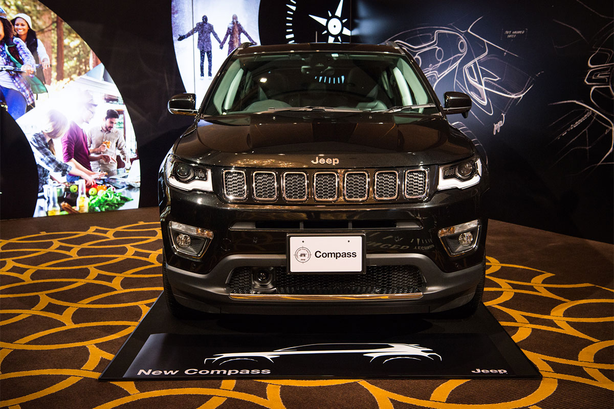 20171031_qetic-copmass-0123 人生のコンパスになる。フルモデルチェンジした新型『Jeep® Compass』が登場!