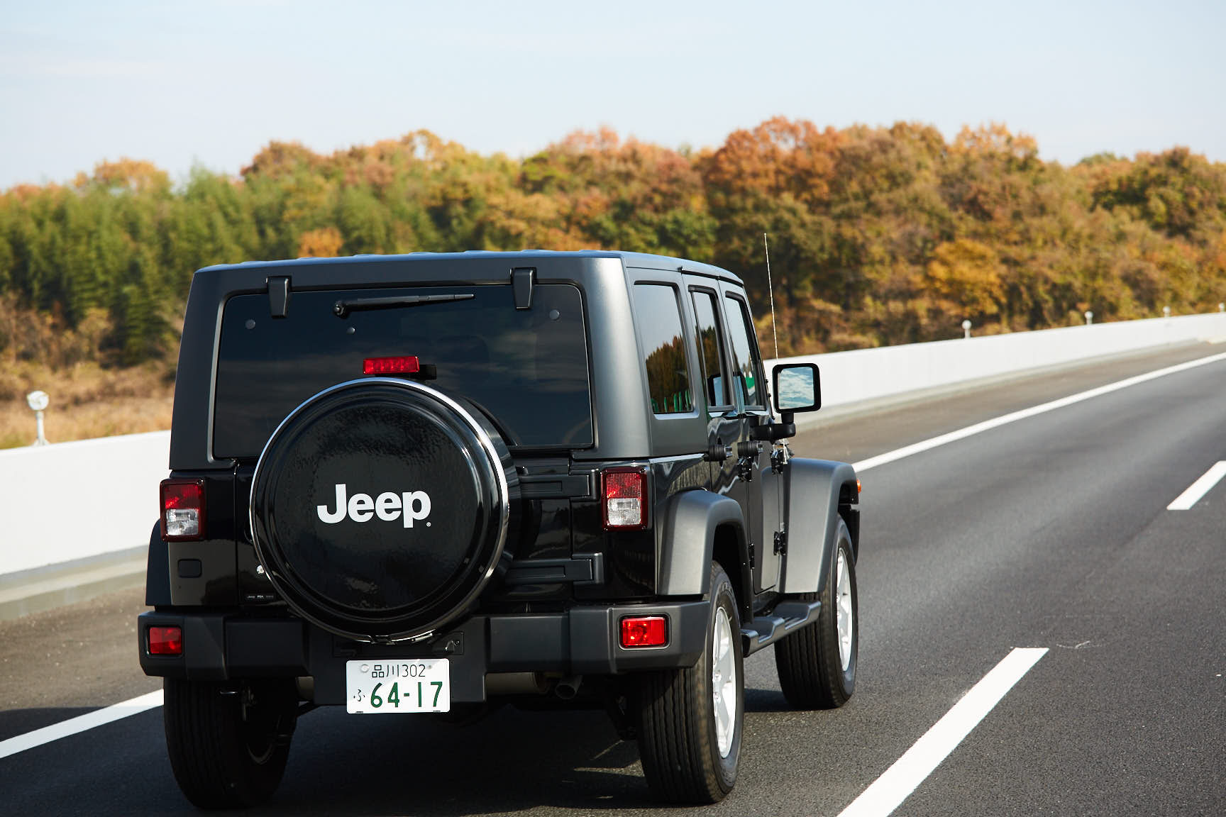 aj_124 My Jeep®,My Life. ボクとJeep®の暮らしかた。シェフ・相場正一郎