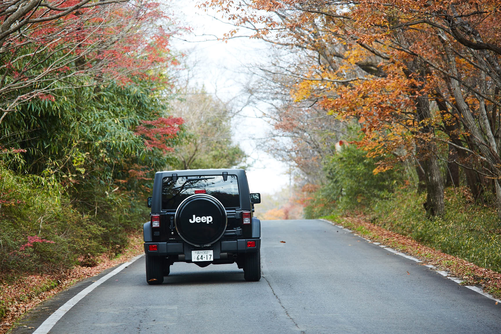 aj_247 My Jeep®,My Life. ボクとJeep®の暮らしかた。シェフ・相場正一郎