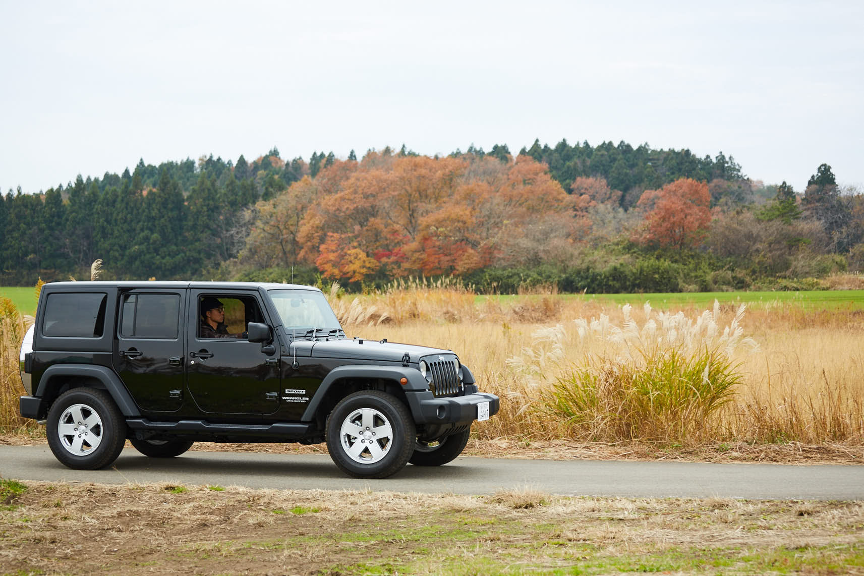 aj_382 My Jeep®,My Life. ボクとJeep®の暮らしかた。シェフ・相場正一郎