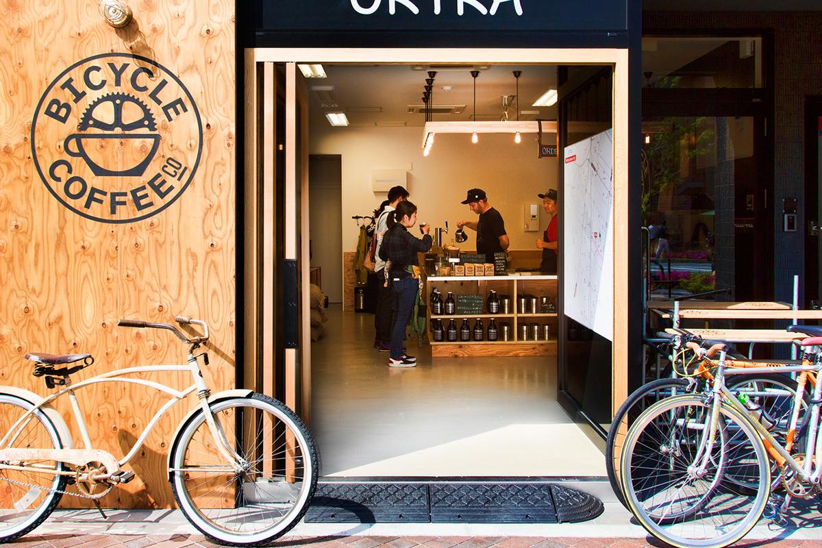 bicycle2 極上のコーヒータイムを嗜む!アウトドアや登山におすすめのギア&厳選コーヒー豆特集