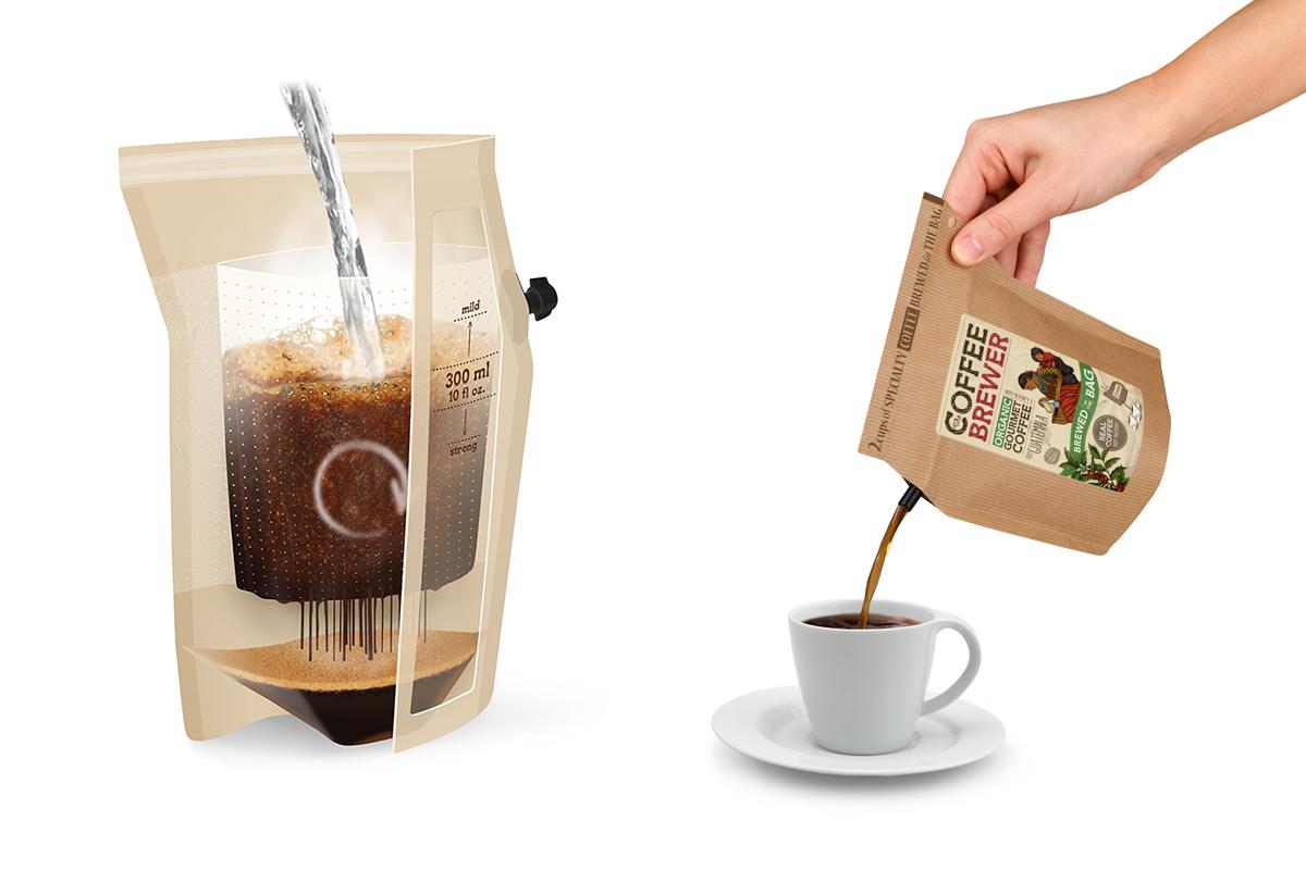 brewer2-1 極上のコーヒータイムを嗜む!アウトドアや登山におすすめのギア&厳選コーヒー豆特集