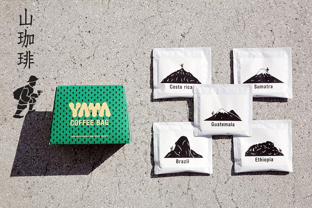 yama 極上のコーヒータイムを嗜む!アウトドアや登山におすすめのギア&厳選コーヒー豆特集