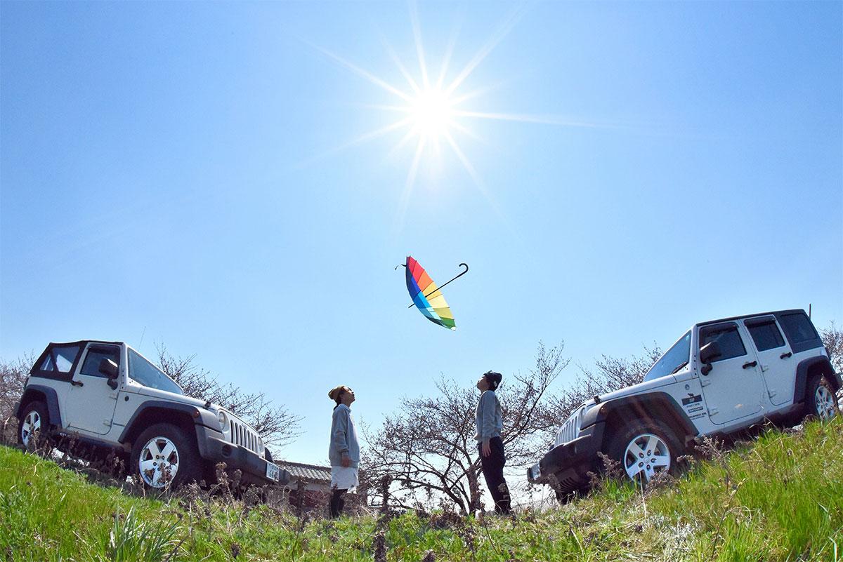 """165_1446358_FullSizeRender Jeep®の2018年テーマは<Real Adventure>。本物のSUVと行く""""リアルな冒険""""を応援する注目キャンペーン&フェアをご紹介!"""