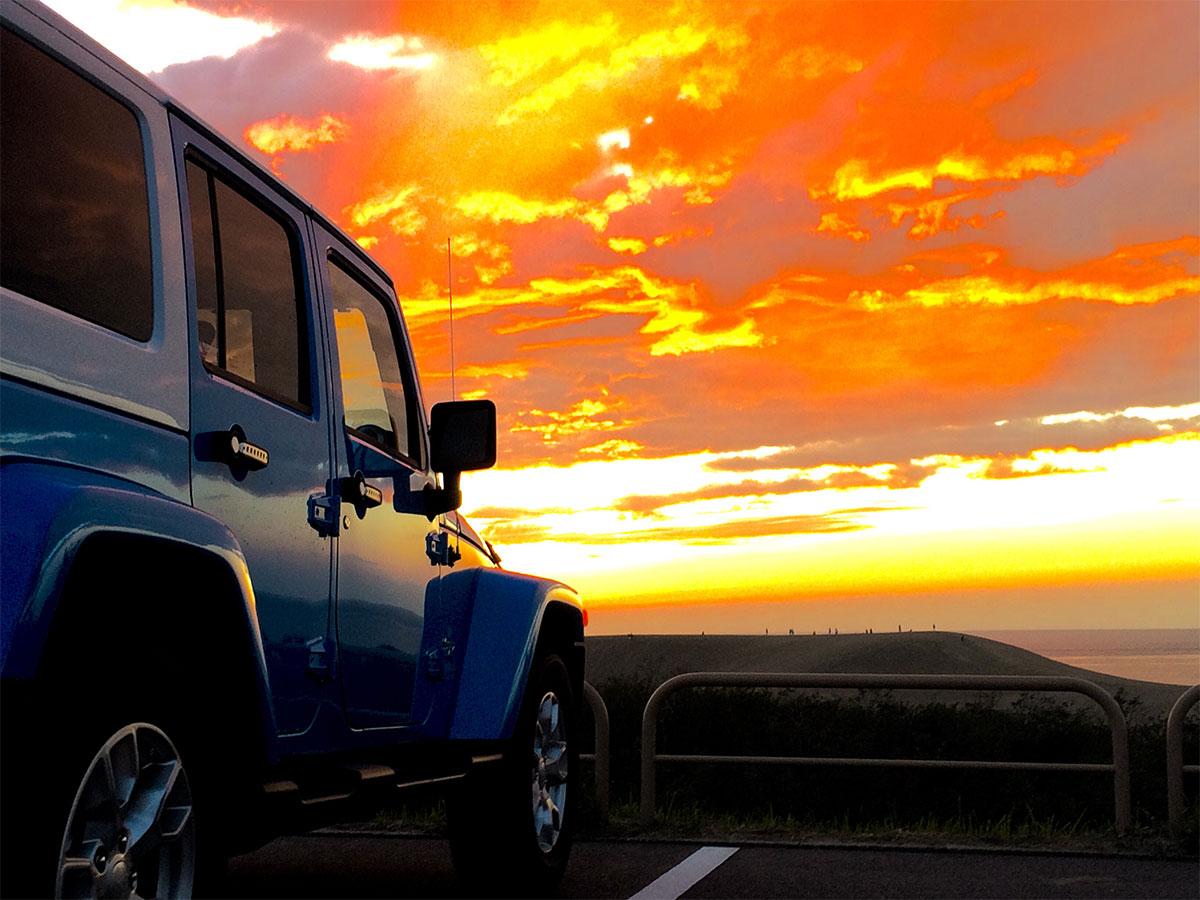 """418_1446358_IMG_3238 Jeep®の2018年テーマは<Real Adventure>。本物のSUVと行く""""リアルな冒険""""を応援する注目キャンペーン&フェアをご紹介!"""