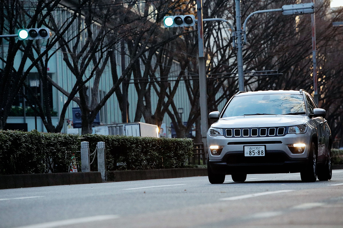 O3A8108 My Jeep®,My Life. ボクとJeep®の暮らしかた。OCEANS編集長・太田祐二