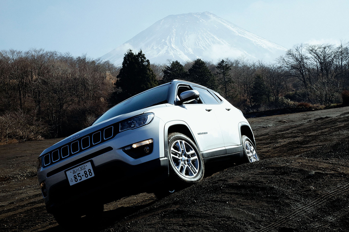 O3A9349 My Jeep®,My Life. ボクとJeep®の暮らしかた。OCEANS編集長・太田祐二