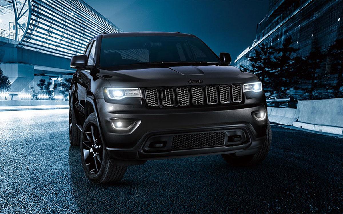 """altitude Jeep®の2018年テーマは<Real Adventure>。本物のSUVと行く""""リアルな冒険""""を応援する注目キャンペーン&フェアをご紹介!"""