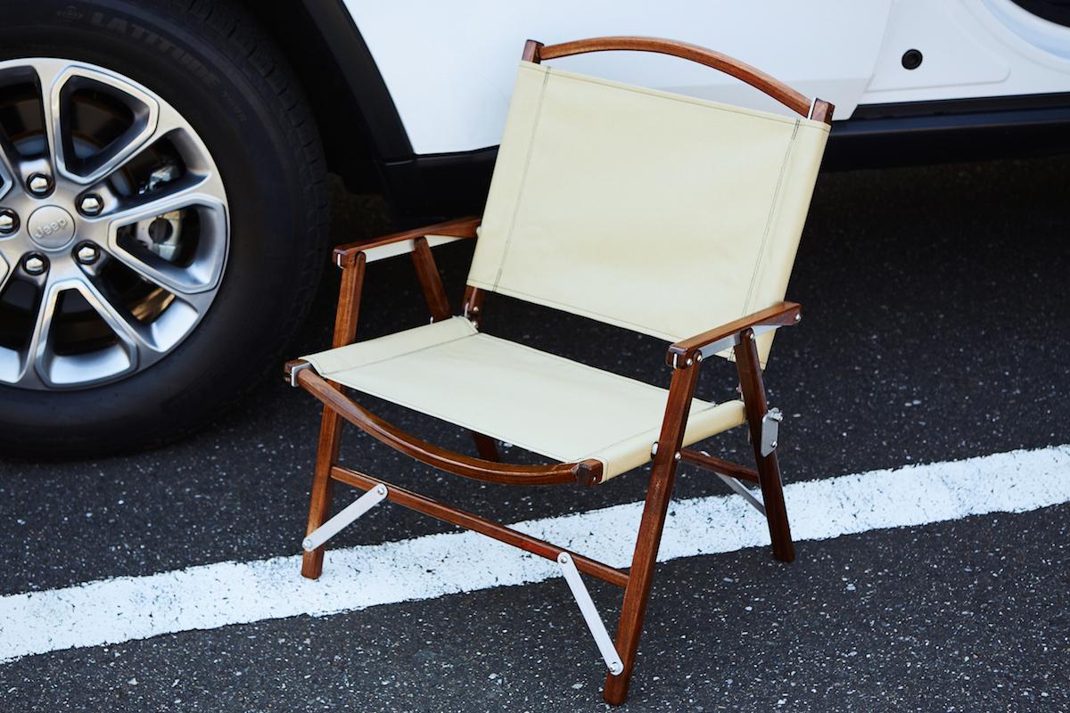 カーミットチェア(Kermit Chair)