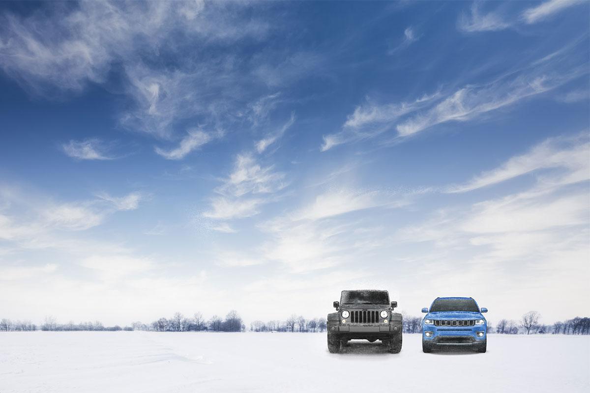 """reA_JP_1FAIR_GREETING_ol-1 Jeep®の2018年テーマは<Real Adventure>。本物のSUVと行く""""リアルな冒険""""を応援する注目キャンペーン&フェアをご紹介!"""