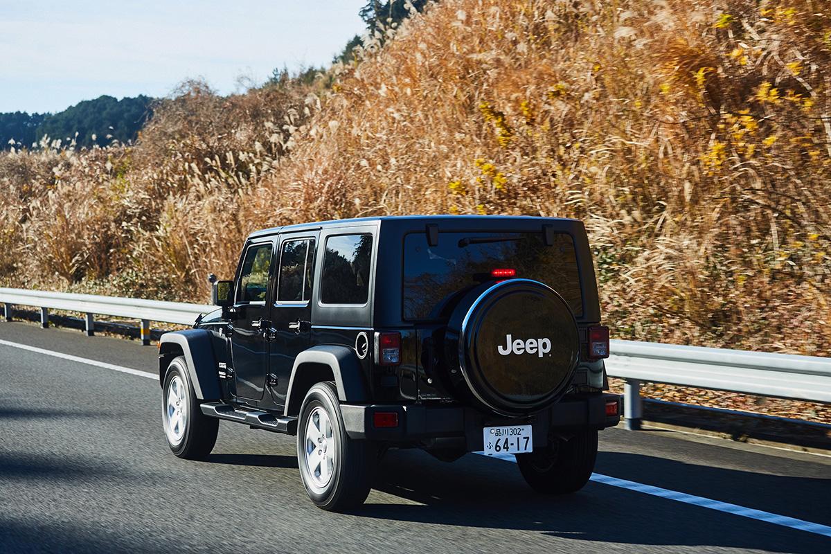 6662550b23964cdf2732917250be14ef My Jeep®,My Life. ボクとJeep®の暮らしかた。N.ハリウッド デザイナー・尾花大輔