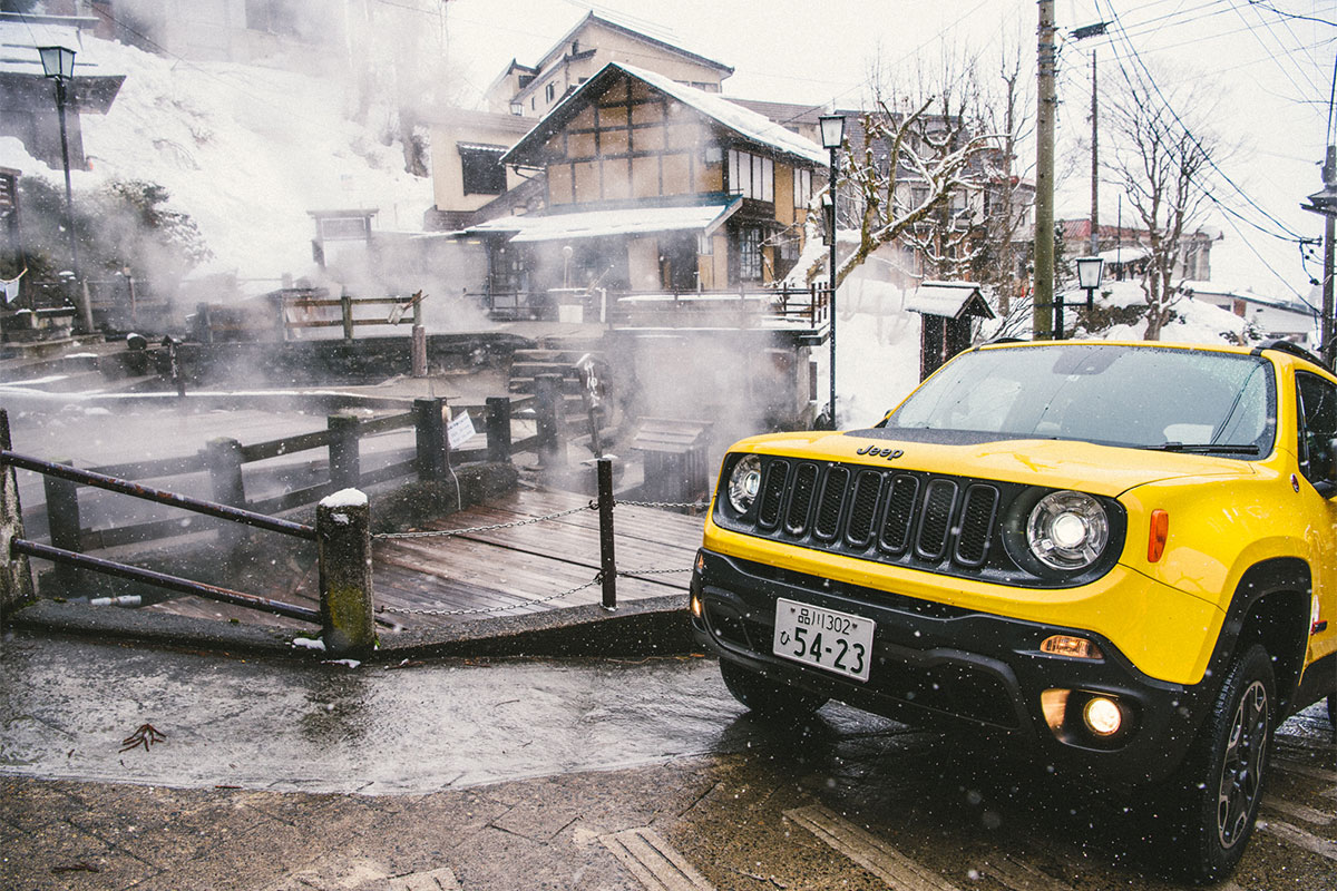 20180112_qetic-RS-0045 今シーズンもSALOMON SNOW TOUR Powered by Jeep®がスタート!スキーヤー・佐々木明氏と俳優・田村幸士氏がスキーの魅力を大放談