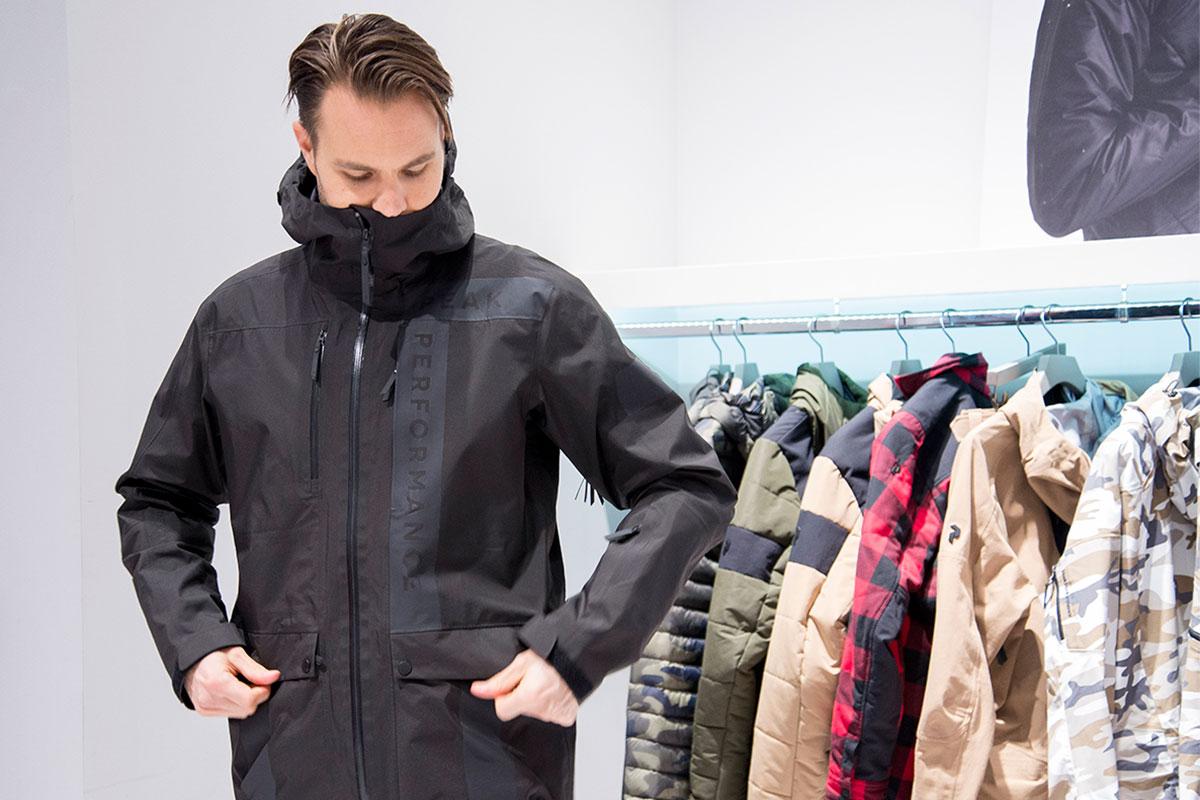 DSC4904 ISPO MUNICH 2018から見る最新アウトドア・ファッショントレンドとは?