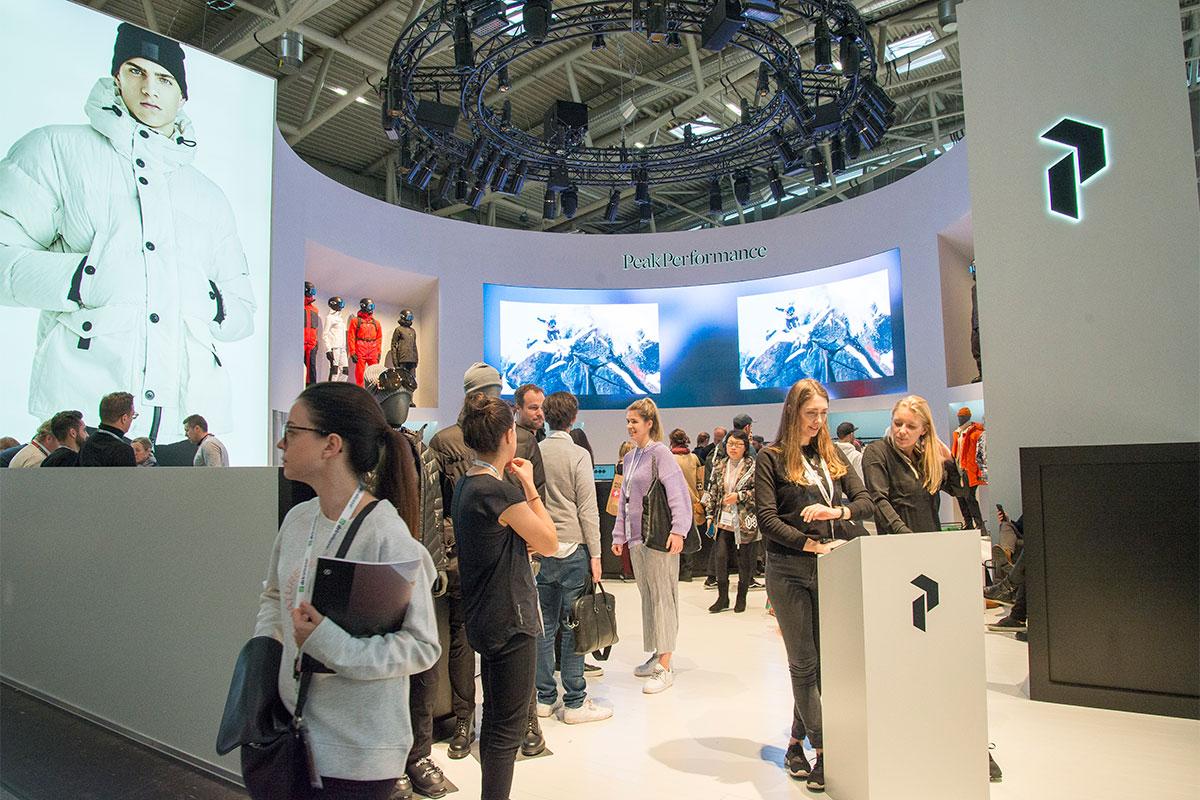 DSC4920 ISPO MUNICH 2018から見る最新アウトドア・ファッショントレンドとは?