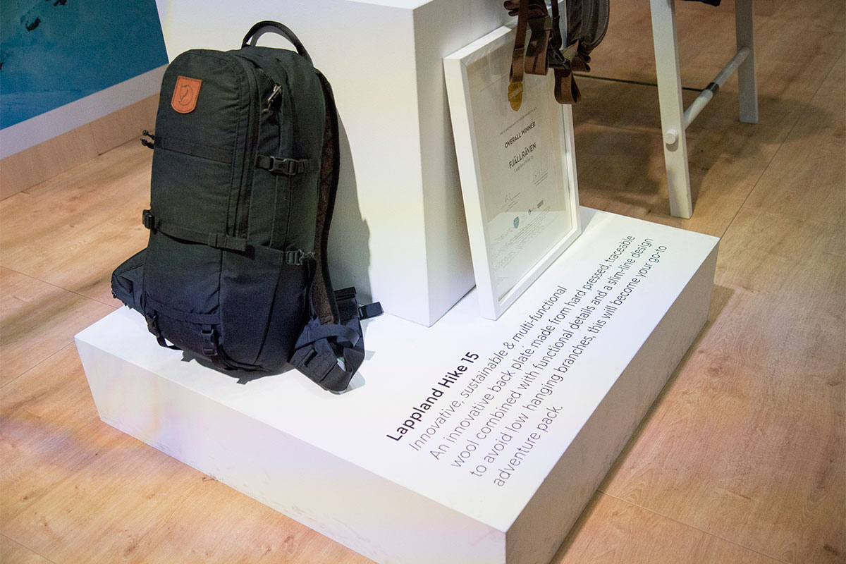 DSC5040 ISPO MUNICH 2018から見る最新アウトドア・ファッショントレンドとは?