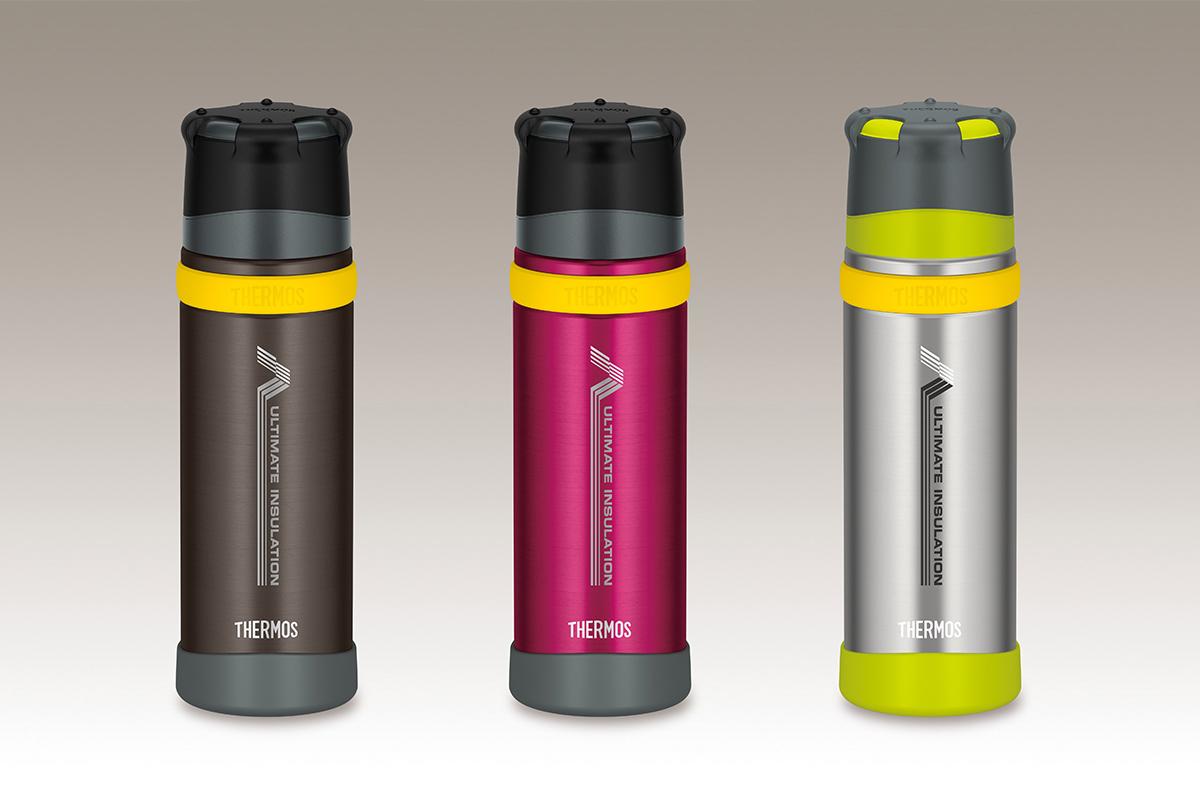FFX-500 【2019年・最新おすすめ水筒15選】スリムから大容量まで、機能とデザインを兼ね備えたおしゃれボトルを厳選ピックアップ!