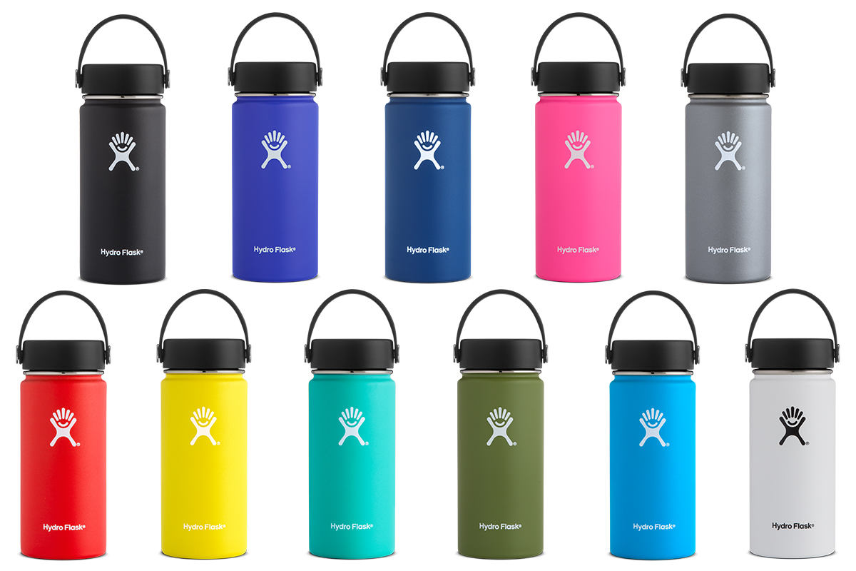 Hydro-Flask=16-onz-Wide-Mouth-with-Flex-Cap-Color