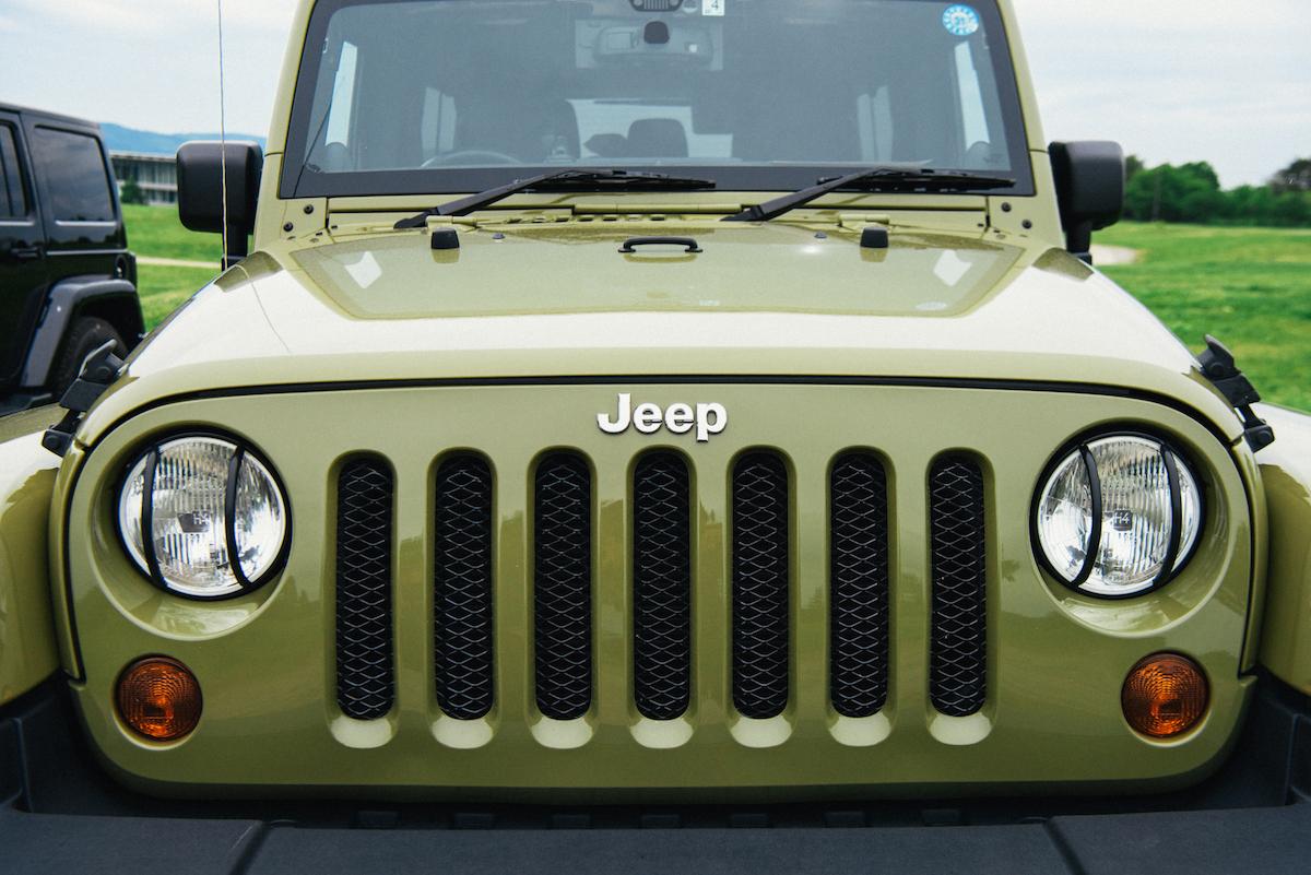 20180513_qetic-jeep-sp-0011 人気インスタグラマー Koichiさんが、Jeep® で新潟県スノーピークHeadquartersキャンプフィールドへ!愛車のWrangler Unlimited Saharaの魅力を語る。