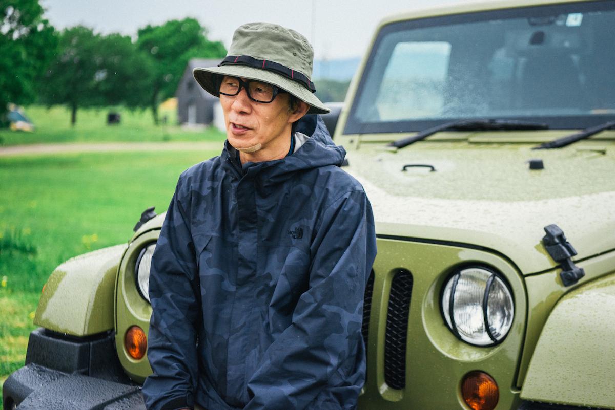 20180513_qetic-jeep-sp-0151 人気インスタグラマー Koichiさんが、Jeep® で新潟県スノーピークHeadquartersキャンプフィールドへ!愛車のWrangler Unlimited Saharaの魅力を語る。