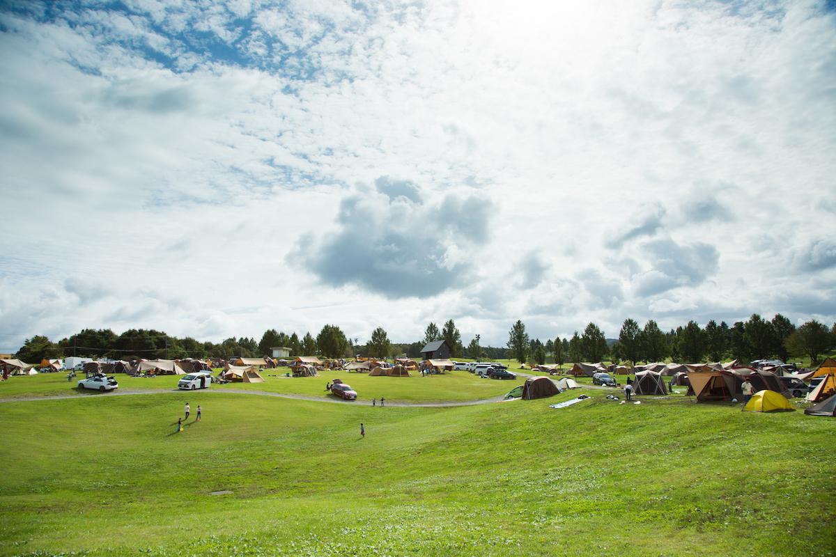5D3_8244 人気インスタグラマー Koichiさんが、Jeep® で新潟県スノーピークHeadquartersキャンプフィールドへ!愛車のWrangler Unlimited Saharaの魅力を語る。